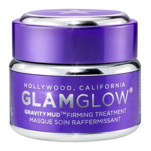 5/$25 NWT GLAMGLOW GRAVITY MUD FIRMING TREATMENT
